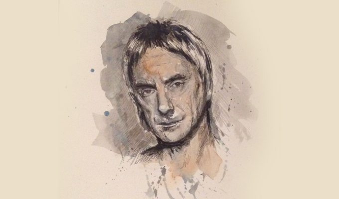 Weller Painting